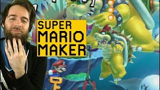 Video Hello Garbage, My Old Friend // SUPER EXPERT NO SKIP [#51] [SUPER MARIO MAKER] MP3, 3GP, MP4, WEBM, AVI, FLV Desember 2018