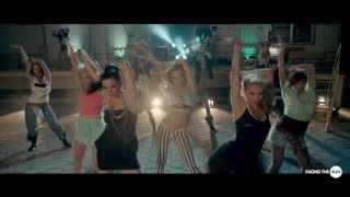 Supernova music video Винаги (feat. F.O.)