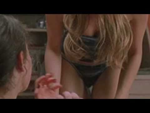 mena subari - This is a very sexy clip of a very sexy woman. Kevin Spacey is one lucky guy to have gotten to do that one love scene with her.