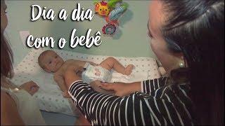 Dia a dia com o bebê