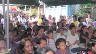 KAIBIGAN FOUNDATION - Building Communities, Building Lives