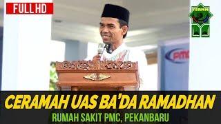 Video Ceramah Ustadz Abdul Somad Bada Ramadhan - Rumah Sakit PMC Riau MP3, 3GP, MP4, WEBM, AVI, FLV Agustus 2018