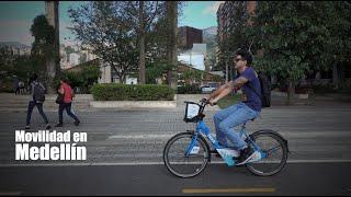 Movilidad, una experiencia de ciudad