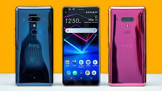 Video HTC U12 Plus hands-on: four cameras, one phone MP3, 3GP, MP4, WEBM, AVI, FLV Mei 2018
