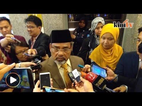 Tajuddin Pasir Salak mahu saman Khalid, tarik balik perkataan 'sial'