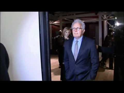 Martin Sheen talks about Charlie Video