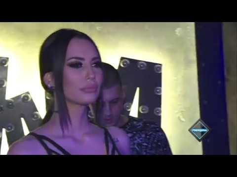 Katarina Grujić – emisija Premijera – 14. 03.