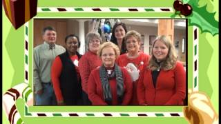 Marion County Extension Office Holiday Greeting 2013