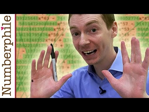 Fool-Proof Test for Primes – Numberphile
