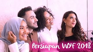Video Persiapan Menuju World Youth Forum 2018 Mesir #Part2 MP3, 3GP, MP4, WEBM, AVI, FLV Desember 2018