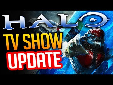 Halo TV Show UPDATE, and Halo Wars 2 DLC - Operation Spearbreaker and Serina Gameplay