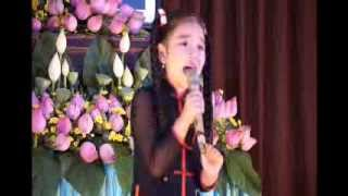 PGHH - Lễ Khai đạo 18-05-2013 Do Ban đại Diện PGHH TP HCM Tổ Chức