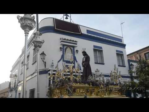 Procesión de Ntro. Padre Jesús Cautivo y Ntra. Sra. de la Paz