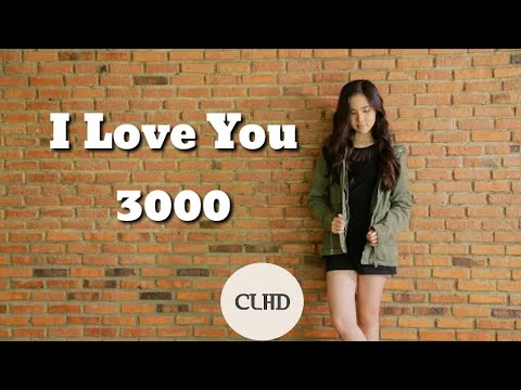 Agatha Chelsea Cover - I Love You 3000 (Lyrics) [Song by Stephanie Poetri]