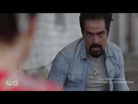 QUEEN OF THE SOUTH 4x07 - AMORES PERROS