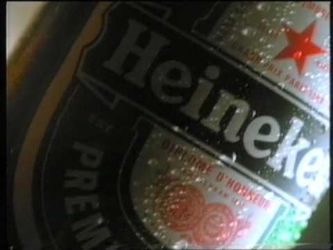 Heineken commercial from the 90s (1)