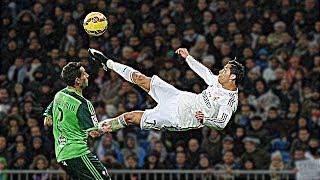 Video Cristiano Ronaldo Top 10 Impossible Goals ● Is He Human?? MP3, 3GP, MP4, WEBM, AVI, FLV Februari 2018