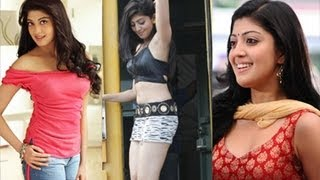 Pranitha Hot Spicy Photoshoot Collection