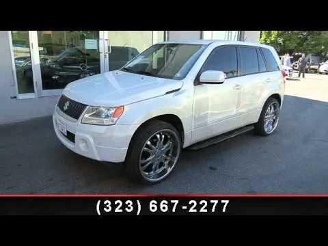 2006 Suzuki Grand Vitara - Kays Cars Inc. - Los Angeles, CA