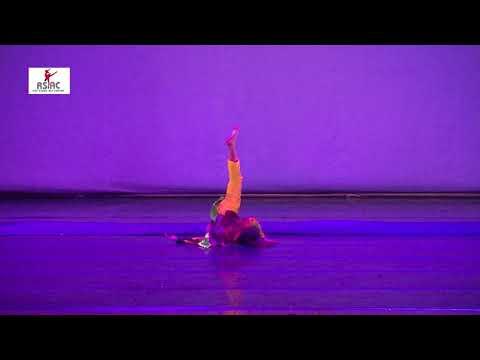 """Video Got to dance RSAC kid 2017- Tiết mục""""Con tạo xoay vòng"""""""