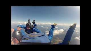 Moruya Australia  city photo : AFF Skydiving Stage 1-9 Australia Moruya