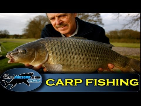 Carp fishing tips – How to make a Swimfeeder, Cheap & Easy – The Totally Awesome Fishing Show