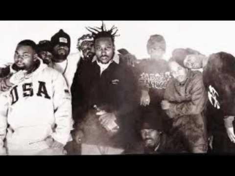 Wu Tang Clan - Bring The Ruckus [Lyrics] Explicit