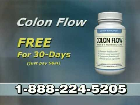 Colon Flow