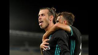 Video Real Sociedad 1-3 Real Madrid [HD] Goals   COPE   La Liga 2017/2018 MP3, 3GP, MP4, WEBM, AVI, FLV Desember 2017