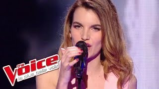 Twenty One Pilots – Stressed Out | Gabriella Laberge | The Voice France 2016 | Prime 1