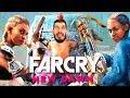 Far Cry New Dawn O In cio De Gameplay Dublado Em Portug