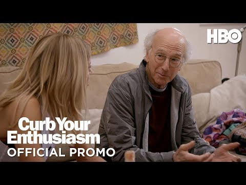 Curb Your Enthusiasm: Season 10 Episode 8 Promo | HBO