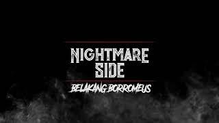 Video BELAKANG BORROMEUS (NIGHTMARE SIDE OFFICIAL 2018) - ARDAN RADIO MP3, 3GP, MP4, WEBM, AVI, FLV Februari 2019
