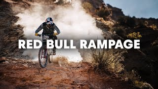 Video Red Bull Rampage From Start to Finish MP3, 3GP, MP4, WEBM, AVI, FLV Agustus 2017
