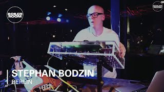 Stephan Bodzin Boiler Room Berlin Live Set Video