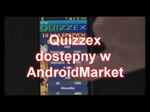 Video of QUIZZEX