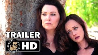 GILMORE GIRLS: A YEAR IN THE LIFE Official Trailer (2016) Lauren Graham, Alexis Bledel Netflix HD by JoBlo Movie Trailers