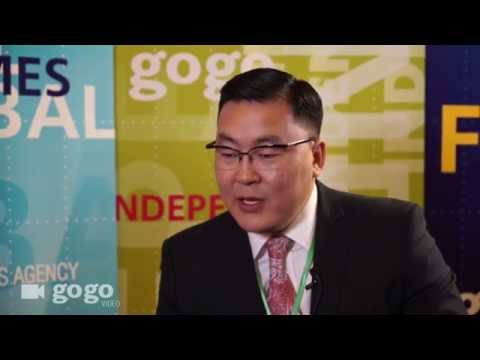 Ц.Жадамбаа: Монголын 330 сум, суурин газар интернэт сүлжээнд холбогдсон