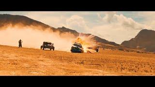 Mad Max: Fury Road | Trailer Ufficiale Sottotitolato Italiano
