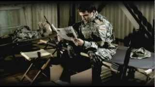 Live Oak (FL) United States  city pictures gallery : Soldier's Letter - MUSIC VIDEO shot in Suwannee County, Live Oak, FL