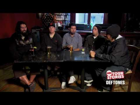 Deftones - Cinemax Tour Stories (Vol. 5)