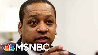 Fairfax Preps For Legal Battle, But Should He Step Down? | Morning Joe | MSNBC