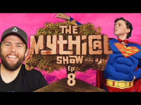 show - Find out who's the best father on the internet...plus! Locke and Lincoln take over the Mythical Show! Join us EVERY THURSDAY. Subscribe so you don't miss an ...