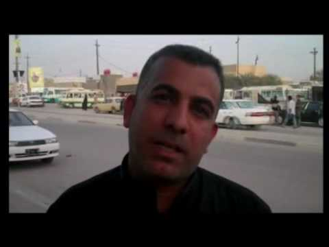 Iraqi politicians - Iraqis reflect on national elections.