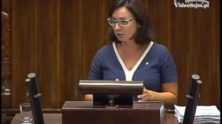 Kamila Gasiuk – Skąd te ataki na Rzecznika Praw Obywatelskich?