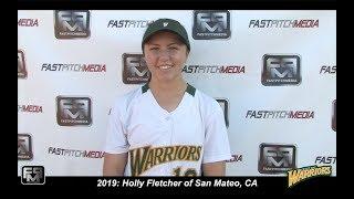 Holly Fletcher