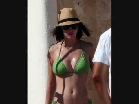 Katy Perry Bikini  HOT!!!!