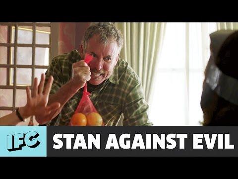 Stan Against Evil 1.06 (Clip)