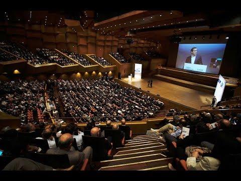 Ομιλία στην ετήσια γενική συνέλευση του ΣΕΒ