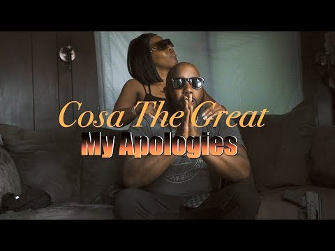 CosaTheGreat - My Apologies (Official Music Video)